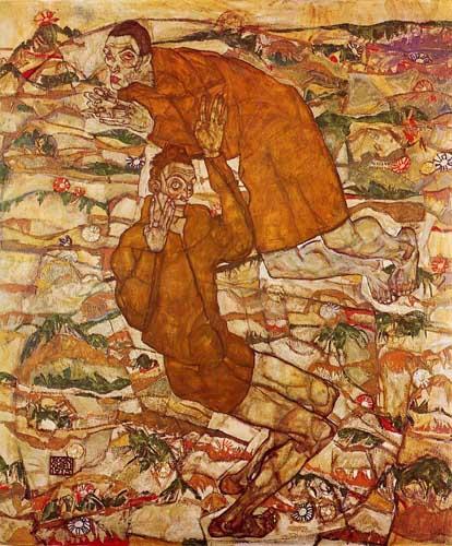 46227 Egon Schiele Paintings oil paintings for sale