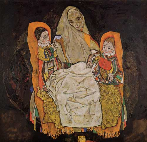 46229 Egon Schiele Paintings oil paintings for sale