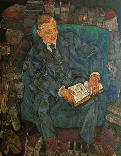 46230 Egon Schiele Paintings oil paintings for sale