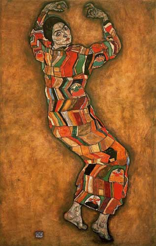 46231 Egon Schiele Paintings oil paintings for sale