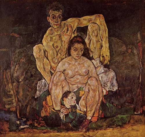 46240 Egon Schiele Paintings oil paintings for sale