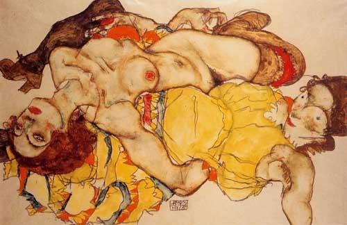 46241 Egon Schiele Paintings oil paintings for sale