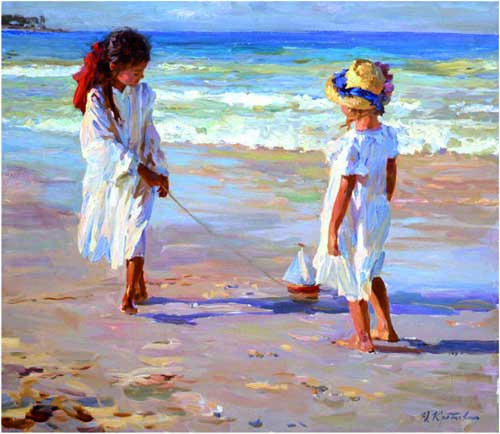 46262 Children oil paintings oil paintings for sale