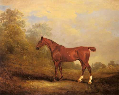 5275 Edgar Hunt Paintings oil paintings for sale