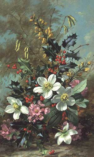 6429_Flowers_Catalog_Buy Oil Paintings for Wholesale Price