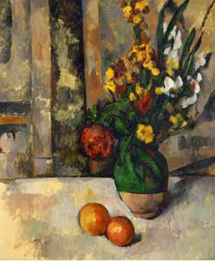 6441 Paul Cezanne Paintings oil paintings for sale