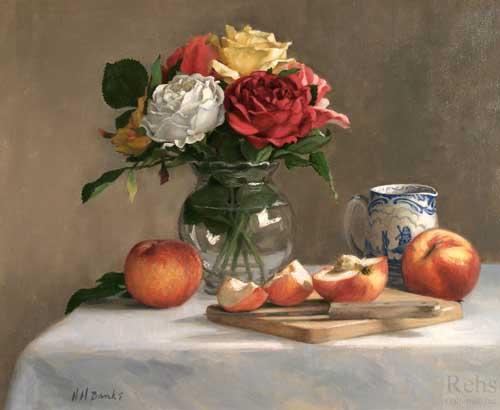 Worth Garden 3 pi/èces /Ø 22 /& 28 /& 35cm Pots /à Fleurs en gr/ès avec jardini/ère Ronde en r/ésine avec gris-G742A00