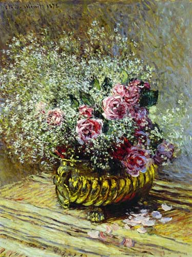 6746 Claude Monet Paintings oil paintings for sale