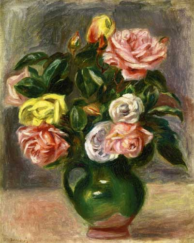 6757 Pierre-Auguste Renoir Paintings oil paintings for sale