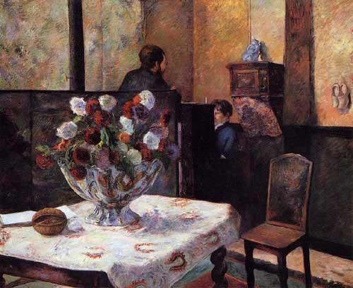 6778 Paul Gauguin paintings oil paintings for sale