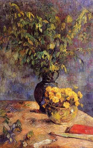 6783 Paul Gauguin paintings oil paintings for sale