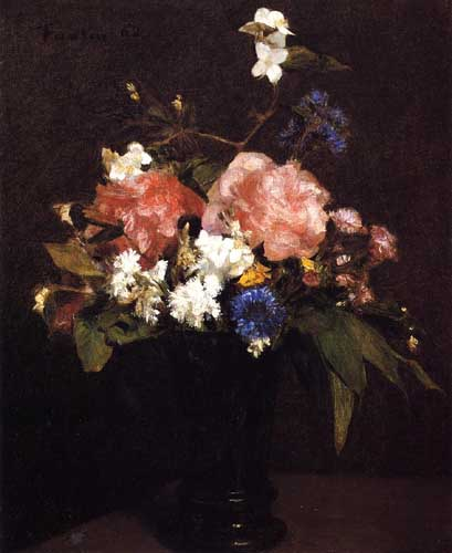 6803 Henri fantin-latour paintings oil paintings for sale