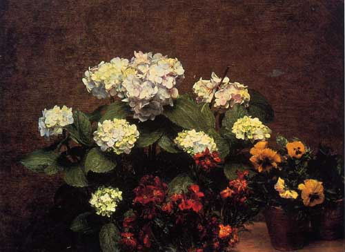 6809 Henri fantin-latour paintings oil paintings for sale