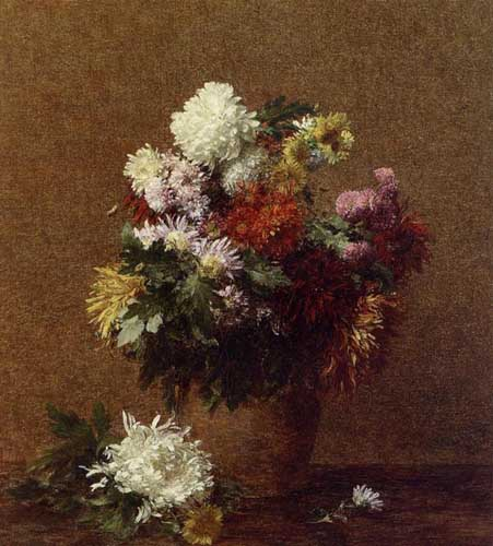 6810 Henri fantin-latour paintings oil paintings for sale