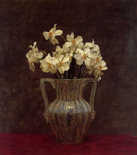 6812 Henri fantin-latour paintings oil paintings for sale