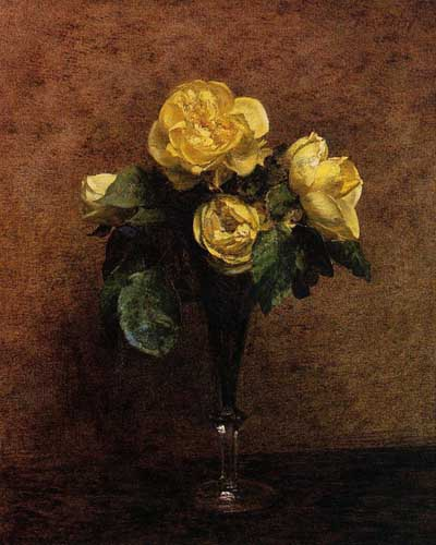 6813 Henri fantin-latour paintings oil paintings for sale