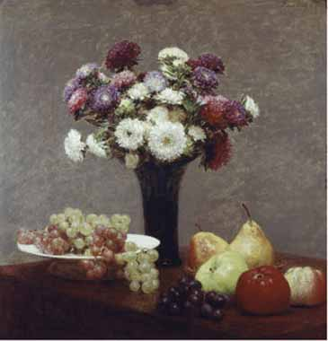 6814 Henri fantin-latour paintings oil paintings for sale
