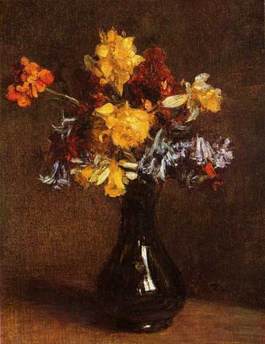 6816 Henri fantin-latour paintings oil paintings for sale