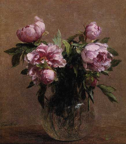 6817 Henri fantin-latour paintings oil paintings for sale