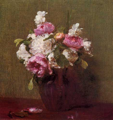 6819 Henri fantin-latour paintings oil paintings for sale