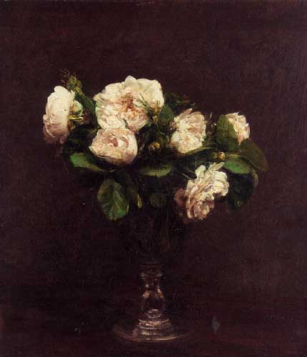 6820 Henri fantin-latour paintings oil paintings for sale