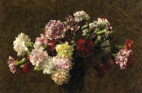 6822 Henri fantin-latour paintings oil paintings for sale