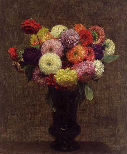6823 Henri fantin-latour paintings oil paintings for sale