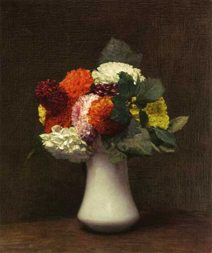 6824 Henri fantin-latour paintings oil paintings for sale