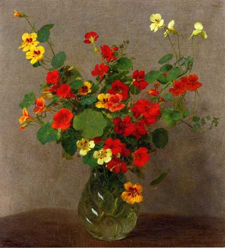 6830 Henri fantin-latour paintings oil paintings for sale