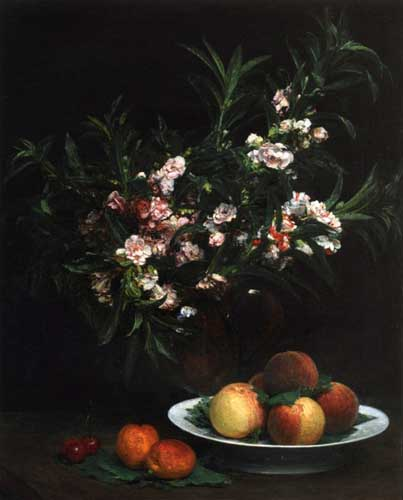 6839 Henri fantin-latour paintings oil paintings for sale