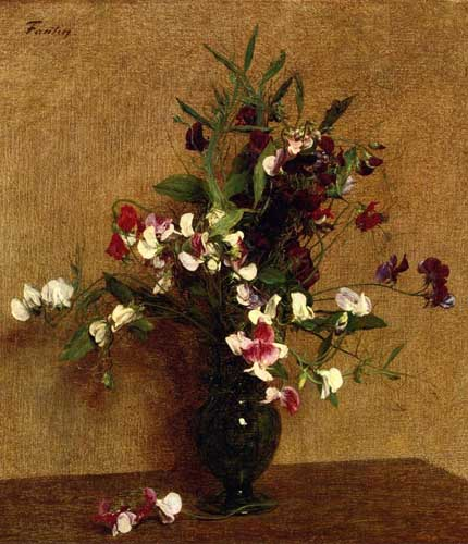 6842 Henri fantin-latour paintings oil paintings for sale