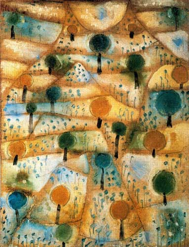 70245 Paul Klee Paintings oil paintings for sale