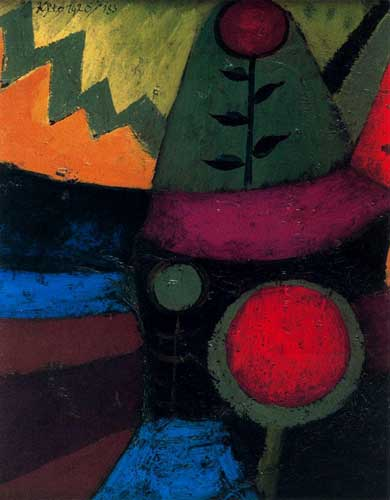 70247 Paul Klee Paintings oil paintings for sale