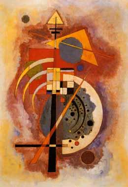 70540 Kandinsky Paintings oil paintings for sale