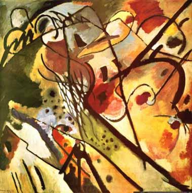 70541 Kandinsky Paintings oil paintings for sale