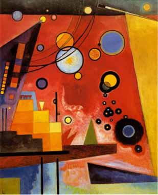 70546 Kandinsky Paintings oil paintings for sale
