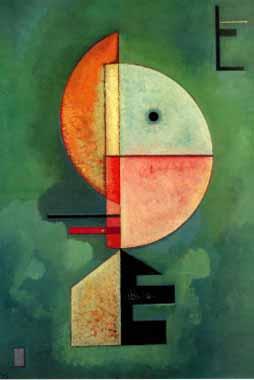 70551 Kandinsky Paintings oil paintings for sale