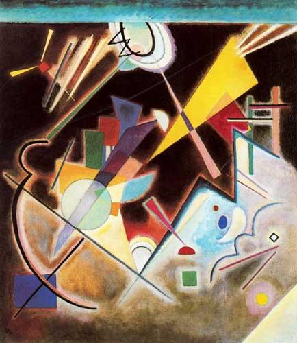 70562 Kandinsky Paintings oil paintings for sale