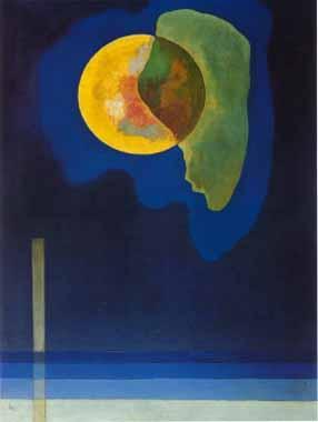 70569 Kandinsky Paintings oil paintings for sale