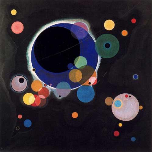 70577 Kandinsky Paintings oil paintings for sale