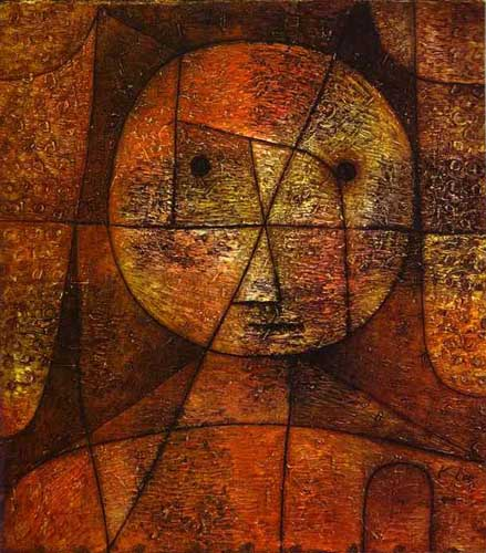 70588 Paul Klee Paintings oil paintings for sale