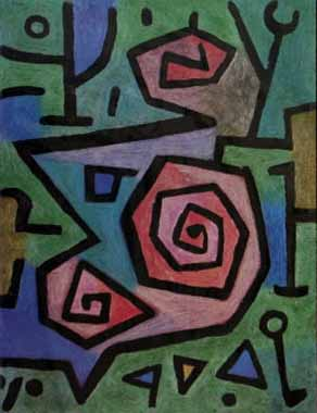 70589 Paul Klee Paintings oil paintings for sale