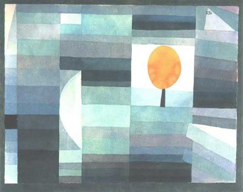 70598 Paul Klee Paintings oil paintings for sale