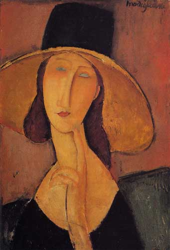 70784 Modigliani Paintings oil paintings for sale