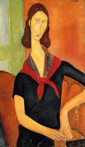 70785 Modigliani Paintings oil paintings for sale