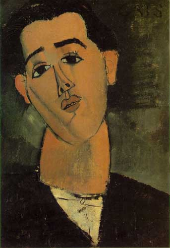 70786 Modigliani Paintings oil paintings for sale