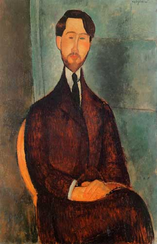 70790 Modigliani Paintings oil paintings for sale