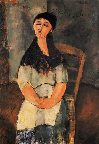 70791 Modigliani Paintings oil paintings for sale