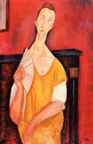 70792 Modigliani Paintings oil paintings for sale