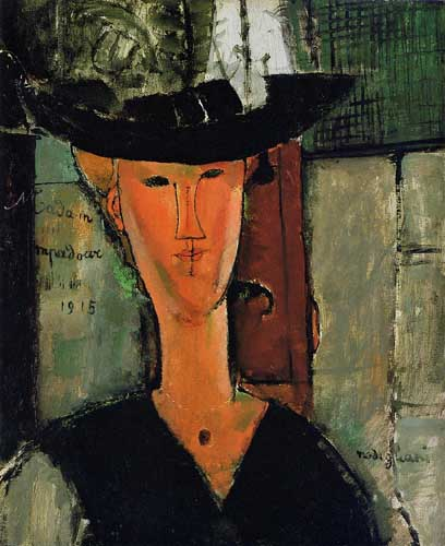 70793 Modigliani Paintings oil paintings for sale